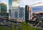 Hôtel Knoxville - Residence Inn by Marriott Knoxville Downtown-4
