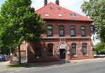 Hôtel Seelze - Hotel Klappenburg - Bed und Breakfast-2