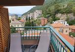 Location vacances  Ville métropolitaine de Gênes - Biancadele sul mare-4