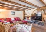 Location vacances  Andorre - Xalet Kotki Hut1-005472-1