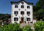 Hôtel Espelette - Hotel Rural Irigoienea-1
