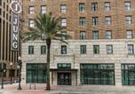 Hôtel Nouvelle Orléans - The Jung Hotel and Residences-4