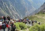 Location vacances Arequipa - La Posada Del Conde-3