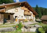 Location vacances Cerveno - Agritur Manoncin-4