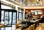 Hôtel La Madeleine - Hotel Art Deco Euralille-1