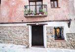 Location vacances Royuela - Casa Jarreta centro Albarracín-3