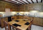 Location vacances Kirkbymoorside - Woodcarvers Workshop-3