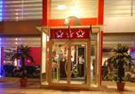 Hôtel Kayseri - Grand Ulger Hotel-2