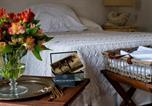 Location vacances Figline Valdarno - B&B Le Vecchie Mura-1