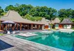 Location vacances Banjar - Villa Joglovina-2