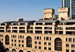 Hôtel Johannesburg - Raphael Suites-1