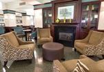 Hôtel Auburn Hills - Drury Inn & Suites Detroit Troy-1