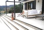 Location vacances Abánades - Villadream Pantano Duron-4