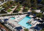 Location vacances Marina del Rey - One Bed/1bath + Private Balcony Walk To Beach-2