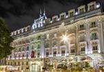 Hôtel 5 étoiles Nice - Boscolo Exedra Nice, Autograph Collection-2