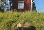 Location vacances  Suède - Pensionat Paradis-3
