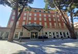Hôtel Chiavari - Hotel Sud Est by Fam Rossetti-3