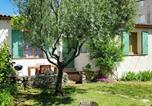 Location vacances Reillanne - Maison de 2 chambres a Revest des Brousses avec magnifique vue sur la montagne jardin clos et Wifi-2