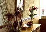 Location vacances Edimbourg - Gifford House-3