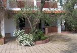 Location vacances Vieste - Villa Margherita-2