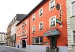 Hôtel Bamberg - Hotel Andres-1