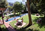 Hôtel Province de Massa-Carrara - Hotel Gabrini-4