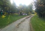 Camping Montclar - Camping les Brugues-1