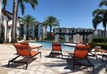 Location vacances Doral - Brand New Apartment or Miami Corporate Housing-4