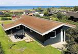 Location vacances Asperup - Four-Bedroom Holiday home in Bogense 4-1