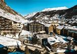 Hôtel Täsch - Resort Hotel Alex Zermatt-3