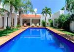 Location vacances Sosúa - Casa Azul-1