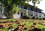 Location vacances Galaroza - Hotel Apartamento Rural Finca La Media Legua-4
