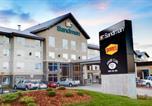 Hôtel Heritage Park - Sandman Hotel & Suites Calgary South-2