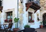 Location vacances Colombres - Posada Fuentedevilla-4