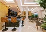 Hôtel Rhodes - Acandia Hotel-3