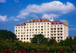 Hôtel Yantai - Buena Vista Gulf Hotel-1