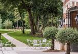 Camping Santenay - Les Castels L'Orangerie de Beauregard-2