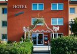 Hôtel Feuchtwangen - Hotel Residenz-1