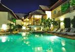 Hôtel Karon - Ramada by Wyndham Phuket Southsea-3