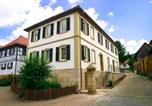 Location vacances Buttenheim - Exklusive Ferienwohnung Geisfeld-3