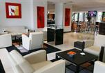 Hôtel 4 étoiles Lacanau - Holiday Inn Bordeaux Sud - Pessac-4