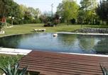 Location vacances  Province d'Udine - Residence Dogana Vecchia-4