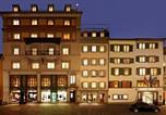 Hôtel Zurich - Widder Hotel - Zurichs luxury hideaway-1