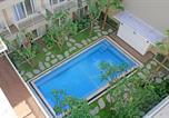 Hôtel Denpasar - Choice Stay Hotel Denpasar-1
