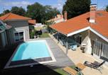 Hôtel Salles - Villa Marie-Suzon-4