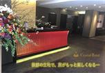 Hôtel Osaka - Kuromon Crystal Hotel-4