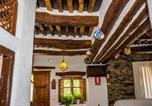 Location vacances Capileira - Casa el Portón-4