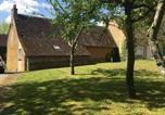 Location vacances Brûlon - Gîte Chaufour-Notre-Dame, 4 pièces, 5 personnes - Fr-1-410-238-4