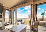 Location vacances Lydd - Sea 'n' Stars Platinum Plus Holiday home with Views, Free Wifi and Netflix-3