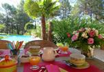 Location vacances Draguignan - Les Pitounus-1